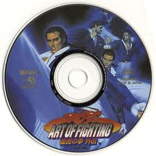 Art Of Fighting 3 Path Of The Warrior 1996 Snk Jp Art Of Fighting Ryuuko No Ken Gaiden Ngcd 0961 Iso Neogeo Cd Isos Emuparadise